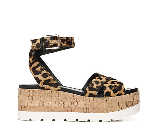 Womens Fae2 Platform Sandal