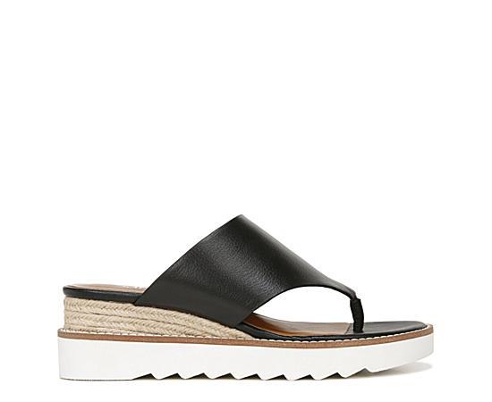 Womens Cramer Espadrille Wedge Sandal