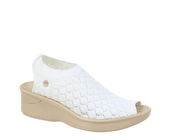 Womens Secret Wedge Sandal