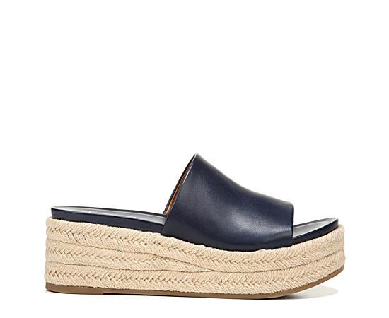 Womens Tola Espadrille Wedge Sandal