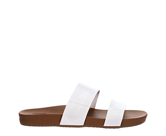 Womens Cushion Bounce Vista Slide Sandal
