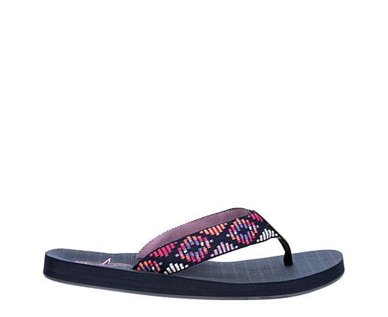 Womens Tybee Flipflop Thong Sandal