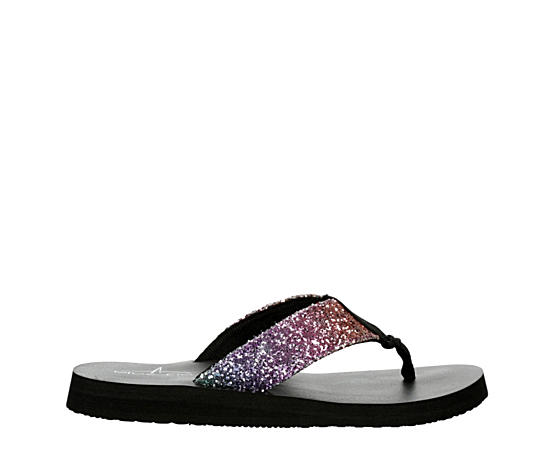 Womens Jazz Flipflop Thong Sandal