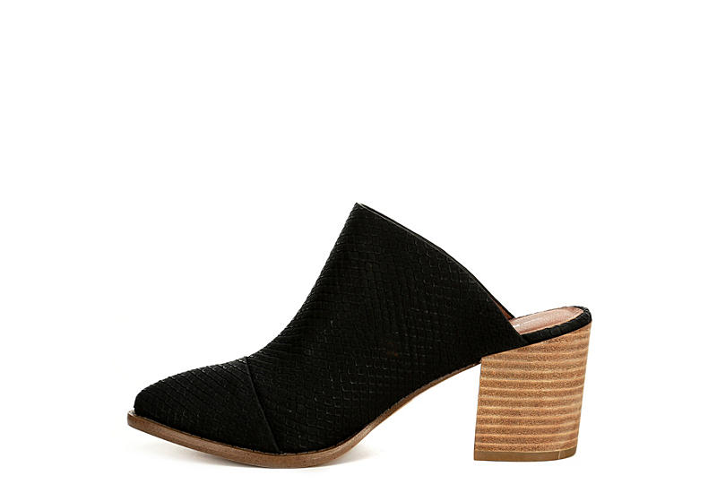 REPORT Womens Tosh - BLACK