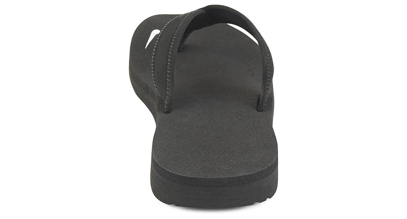 NIKE Womens Celso  Girl Sandal - BLACK