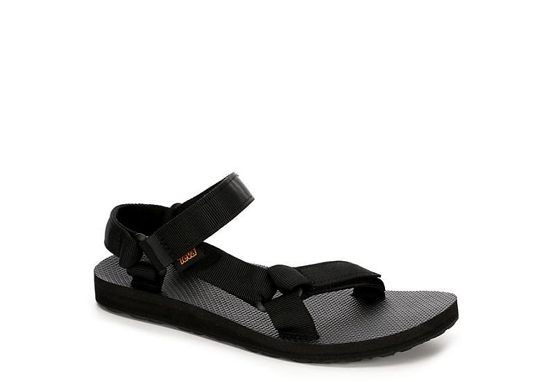 TEVA Womens Original Universal Sandal - BLACK