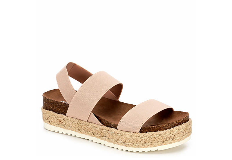 MADDEN GIRL Womens Cybell - NUDE