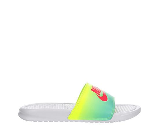 Womens Benassi Slide Sandal