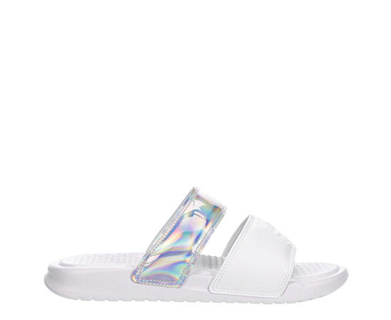 Womens Wms Benassi Duo