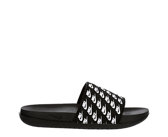 Womens Offcourt Slide Sandal