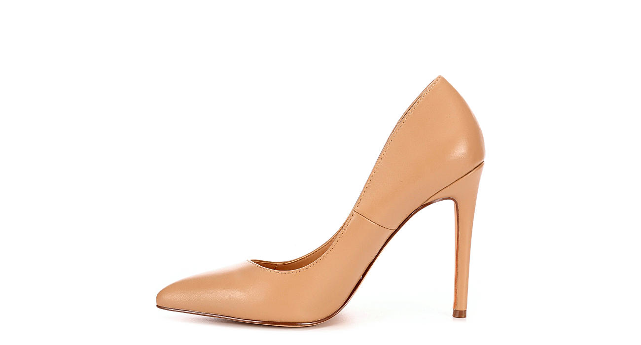 coupon codes huge selection of buying now Steve Madden Womens Poet - Nude