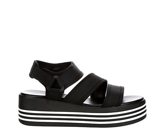 Womens Kyra Platform Sandal