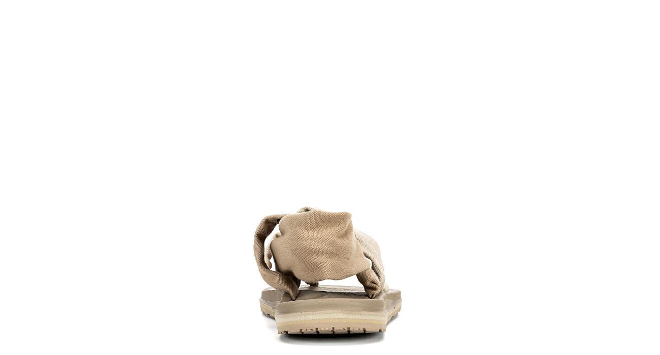 SANUK Womens Yoga Sling 3 Sandal - NATURAL