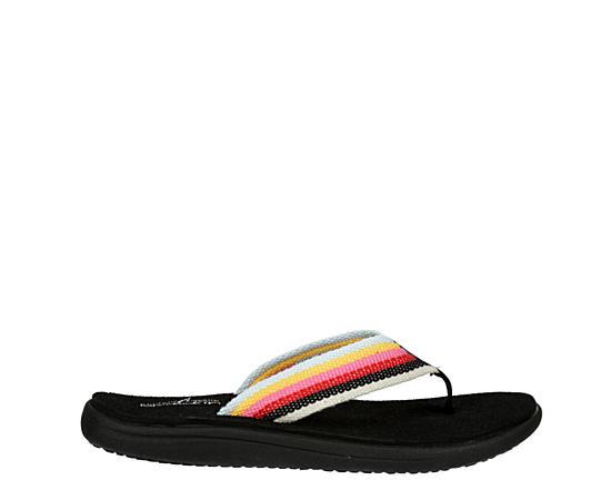 Womens Rae Flipflop Thong Sandal
