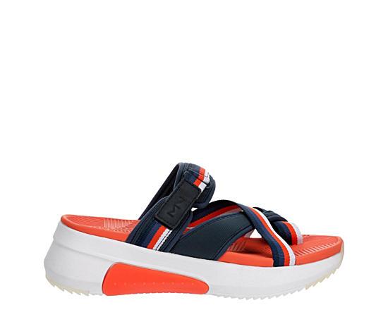 Womens Modern Jogger 2 Slide Sandal