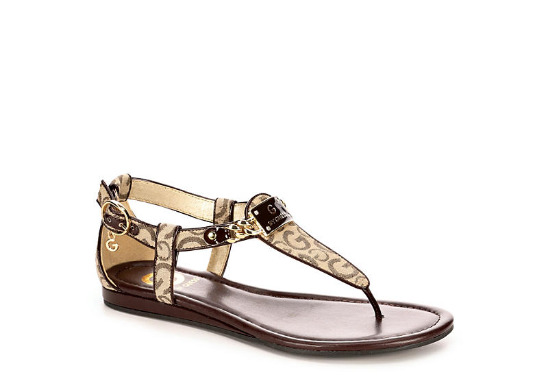 Taupe G By Guess Womens Ggjettson2 y 231668