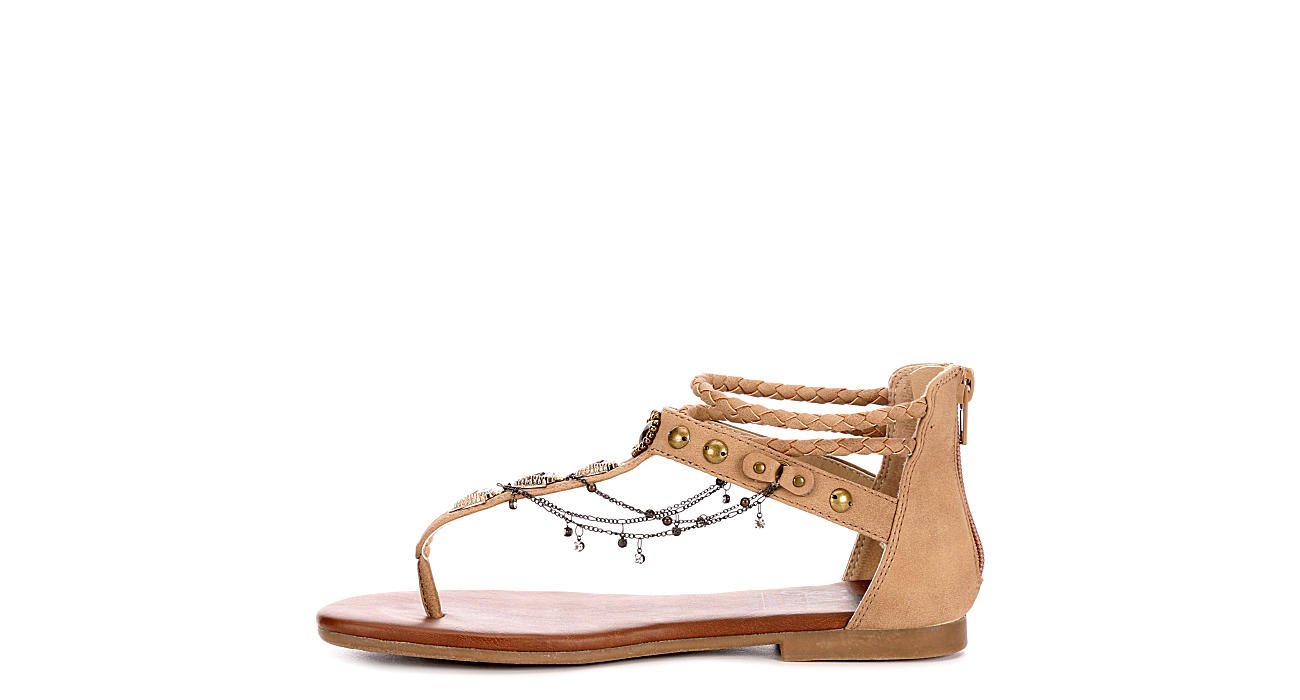 554925f18c8a Jellypop Womens Cava - Sand.  34.99 SALE