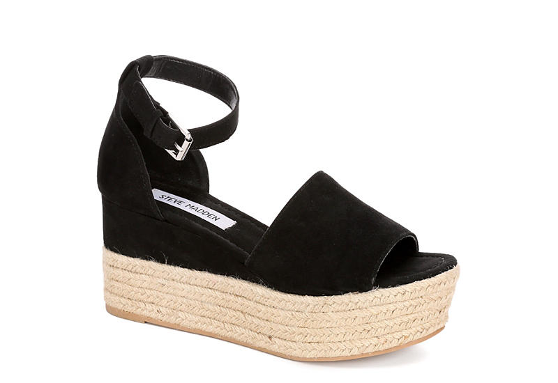 ace0958c364 Steve Madden Womens Apolo - Black