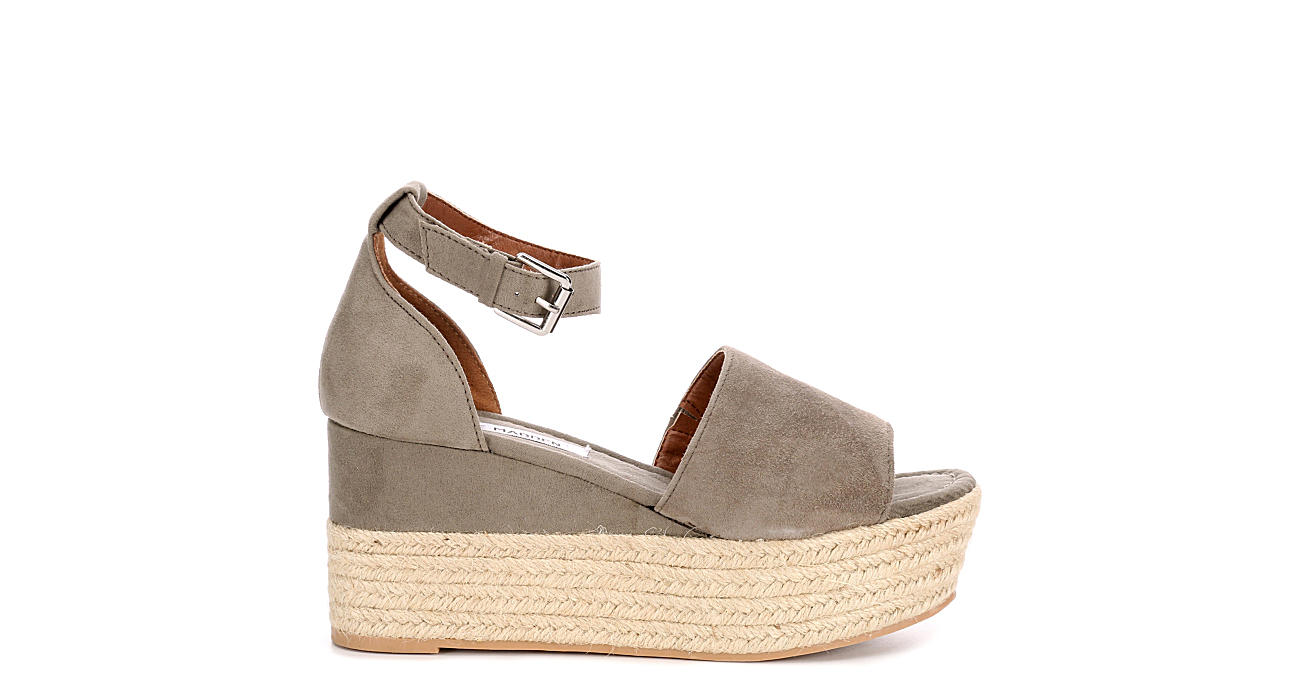 STEVE MADDEN Womens Apolo - TAUPE