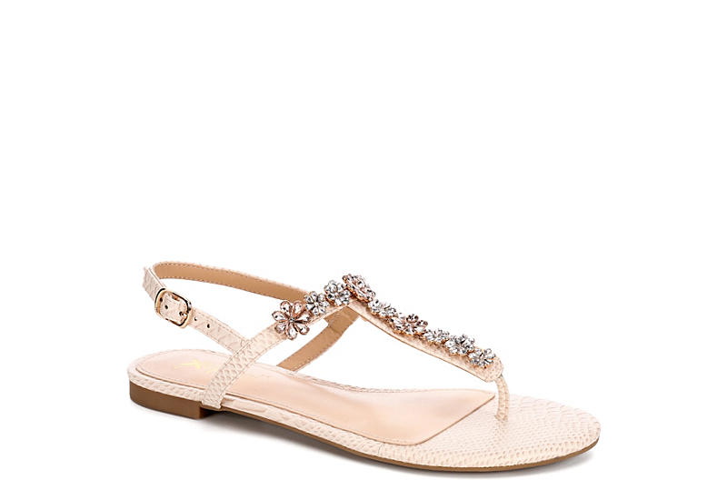 XAPPEAL Womens Iris - PALE PINK