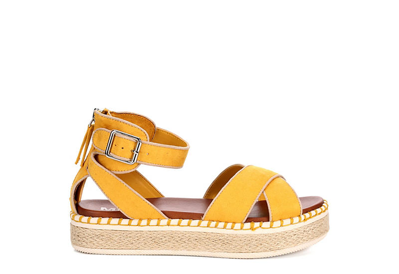 MIA Womens Vita - YELLOW