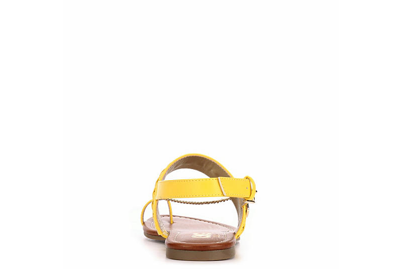 G BY GUESS Womens Gglowla - YELLOW