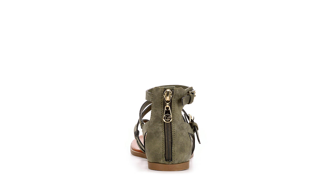 G BY GUESS Womens Ggcarlyn - OLIVE