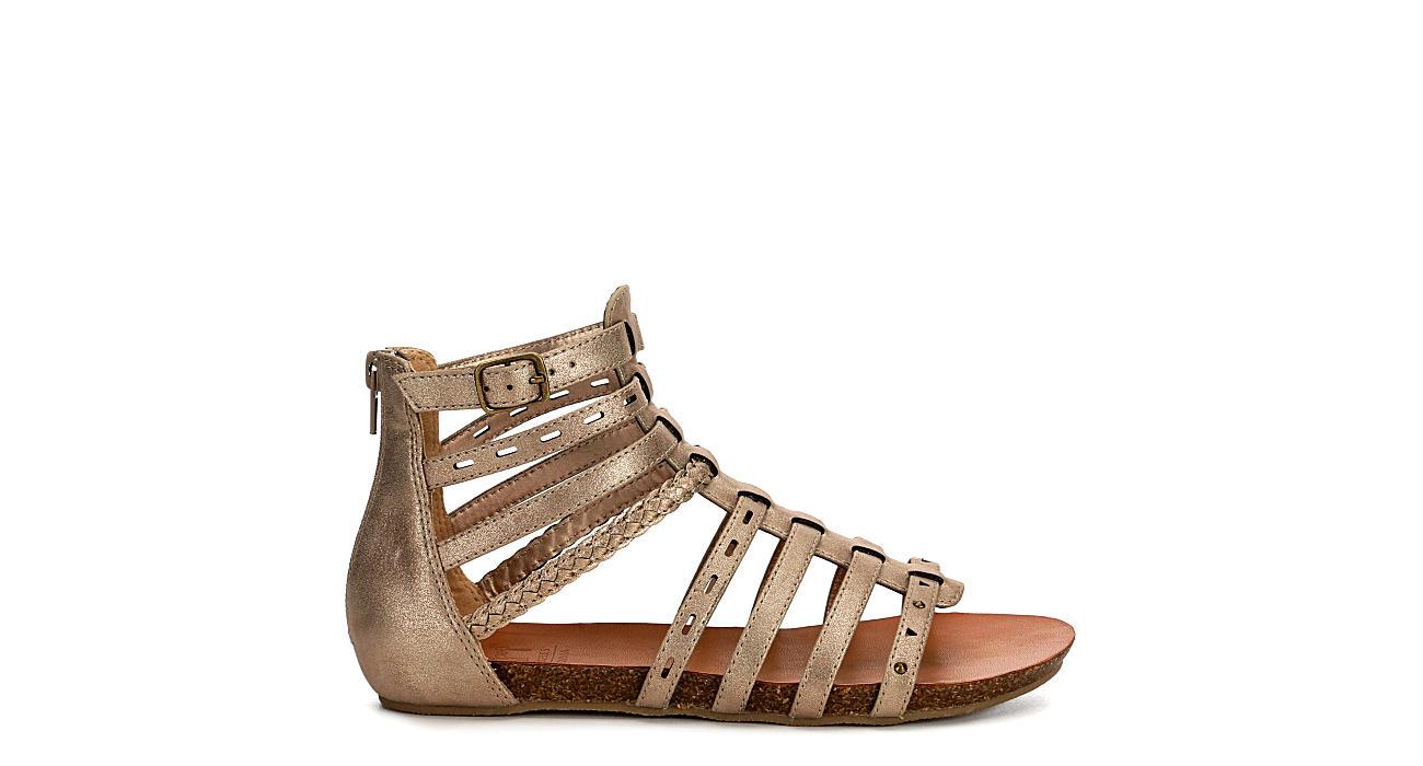 JELLYPOP Womens Aztec - GOLD