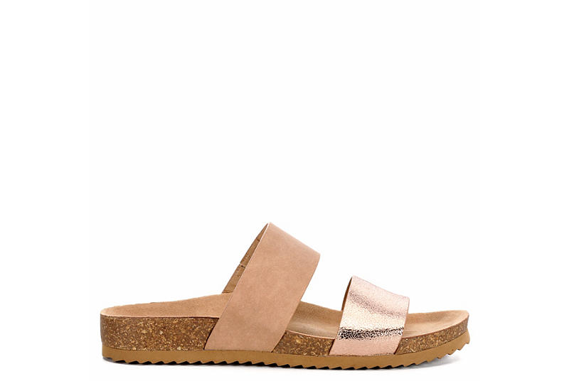 XAPPEAL Womens Keke - ROSE GOLD