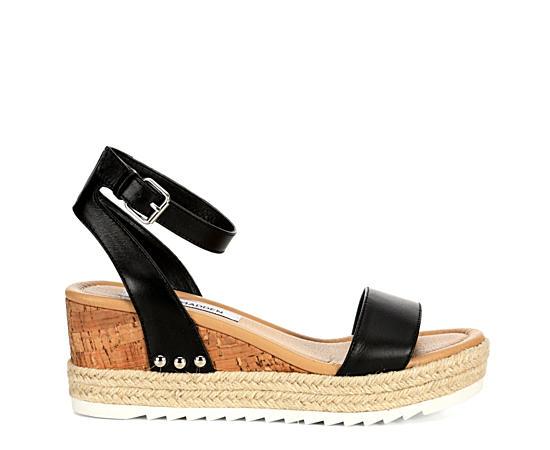 Womens Jaide Espadrille Wedge Sandal