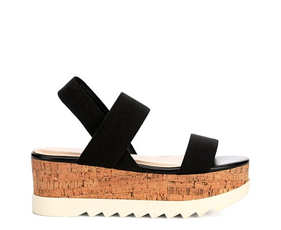 Womens Simonee Wedge Sandal