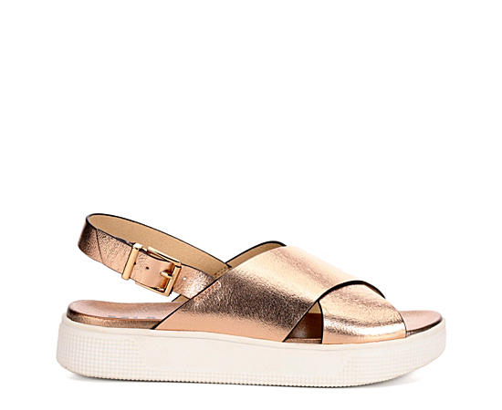 Womens Venice Platofrm Sandal