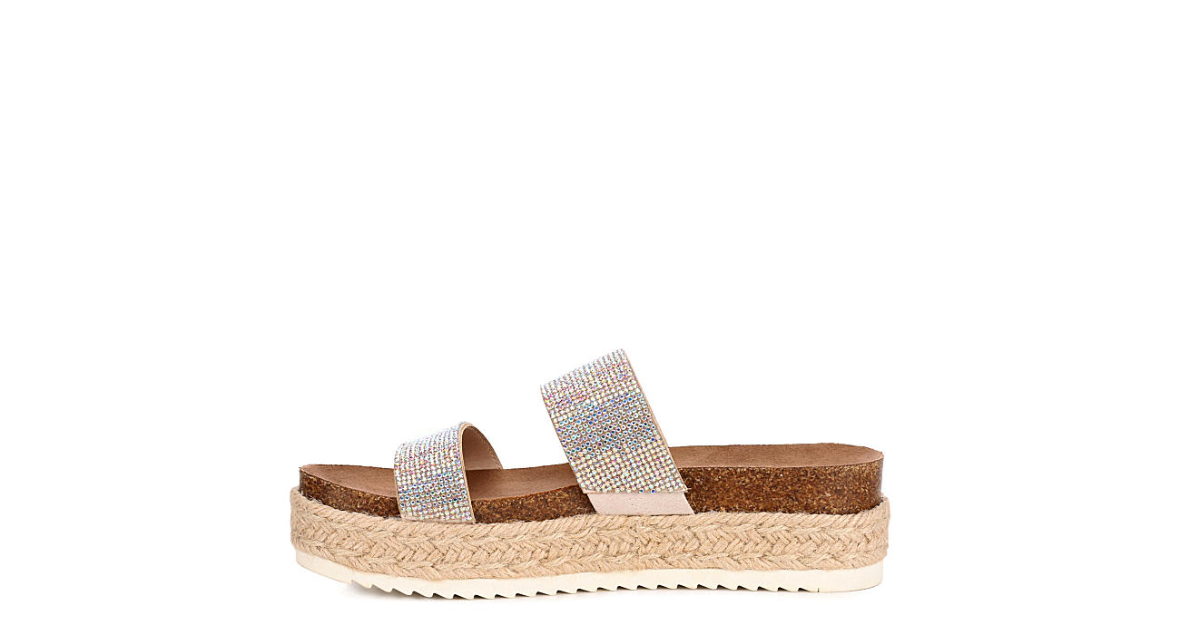 MADDEN GIRL Womens Codey - TAUPE