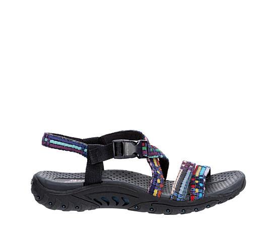 Womens Reggae Sew Me Sandal