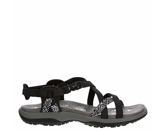 Womens Reggae Slim Staycation Sandal