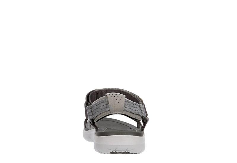 TEVA Womens Sanborn Sandal - DARK GREY
