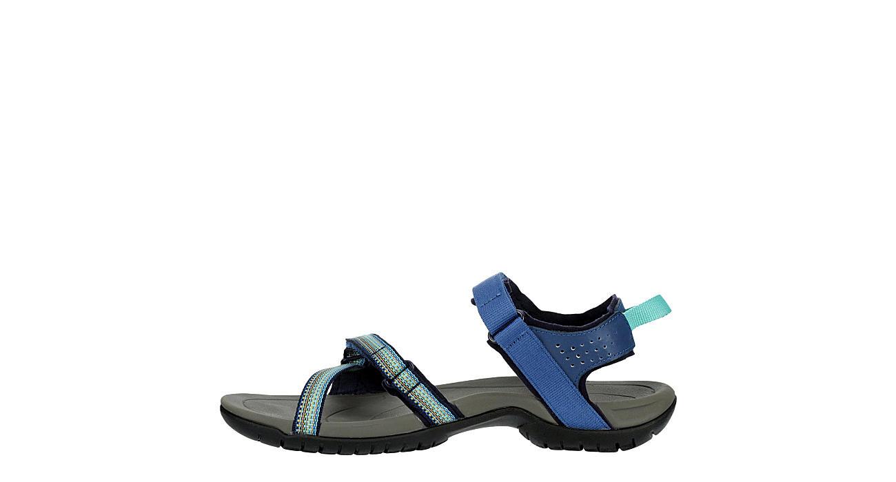 TEVA Womens Verra Outdoor Sandal - DARK BLUE
