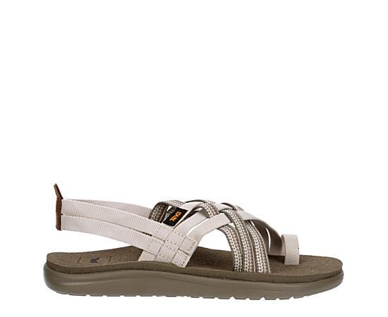 Womens Voya Strappy Sandal