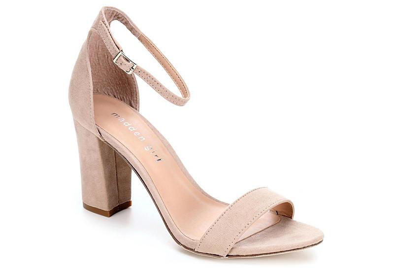 b41341c27cb3 Pink Madden Girl Beella Women s Sandals