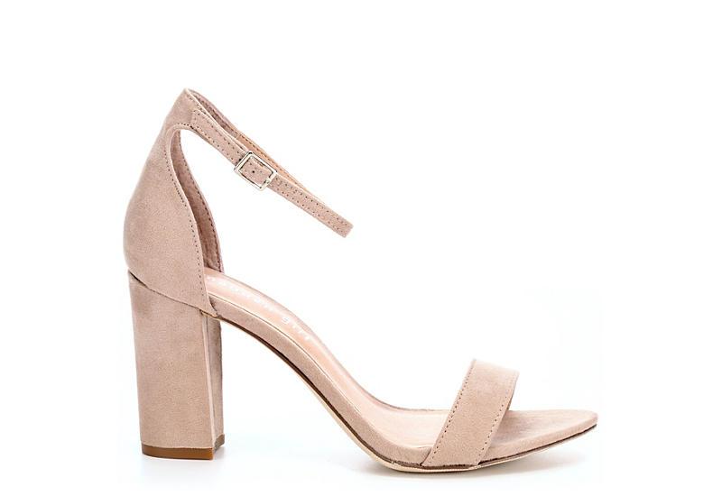 6a15756a7a Pink Madden Girl Beella Women's Sandals   Off Broadway Shoes