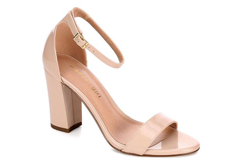 7001ba41c52d Nude Madden Girl Beella Women s Sandals