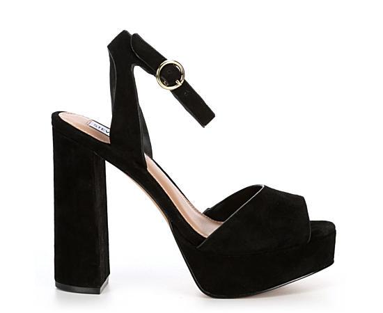 Womens Madeline Platform Sandal