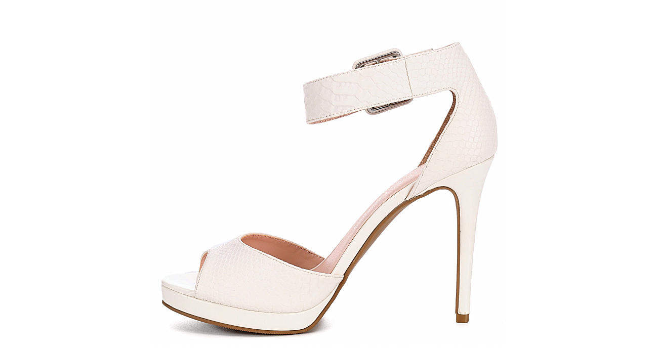 CHINESE LAUNDRY Womens Faire - WHITE