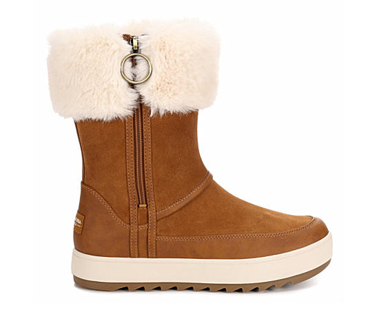 Womens Tynlee Cold Weather Boot