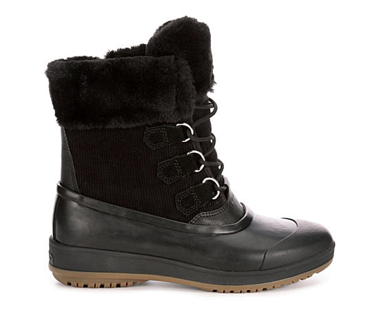 Womens Pacifica Alpine Cold Weater Boot