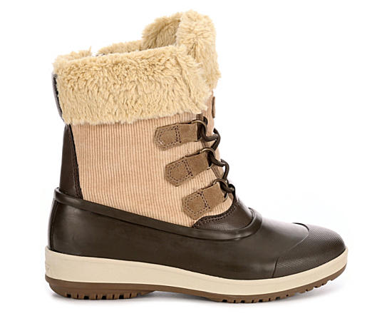 Womens Pacifica Alpine Cold Weather Boot