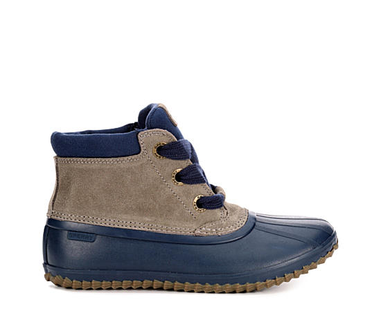 Womens Breakwatr Suede
