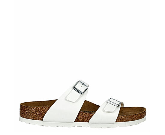 Womens Sydney Soft Footbed Sandal