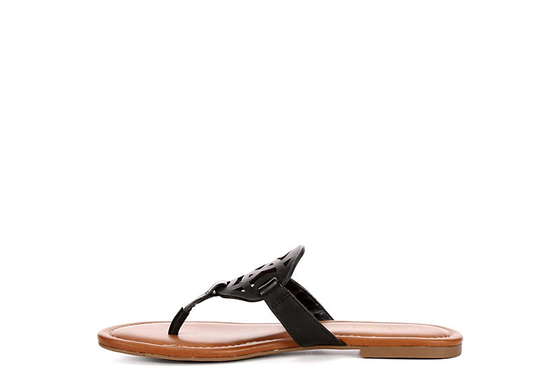 MICHAEL BY MICHAEL SHANNON Womens Ariana - BLACK