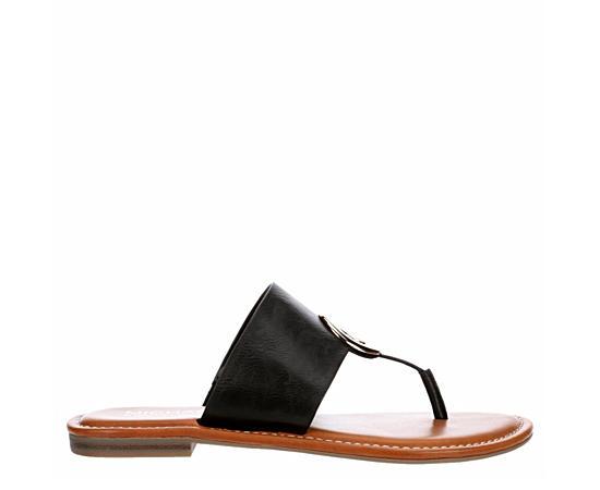 Womens Maci Thong Sandal